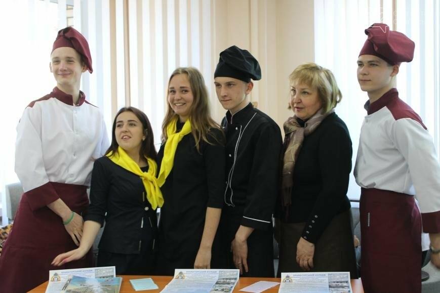 В Слов'янську пройшов ярмарок професій, фото-3