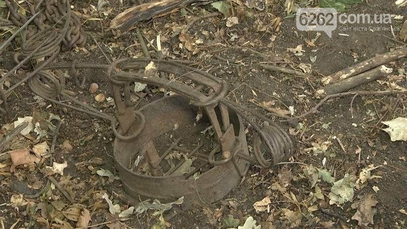 В Славянском районе орудуют браконьеры, фото-3