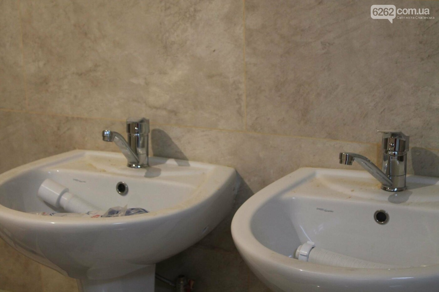 Как выглядит общественный туалет в славянском парке за 1,5 млн гривен, фото-3