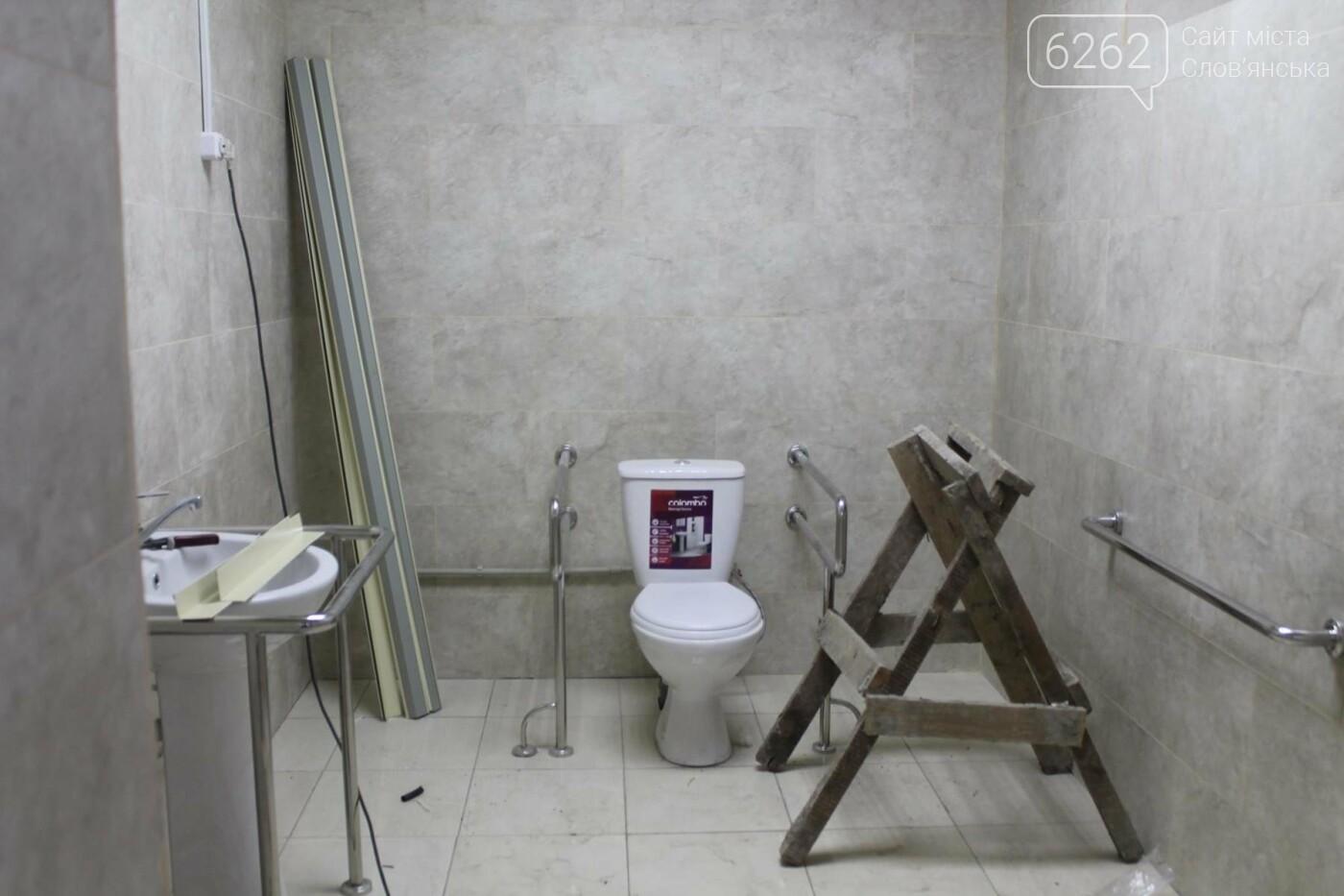 Как выглядит общественный туалет в славянском парке за 1,5 млн гривен, фото-8