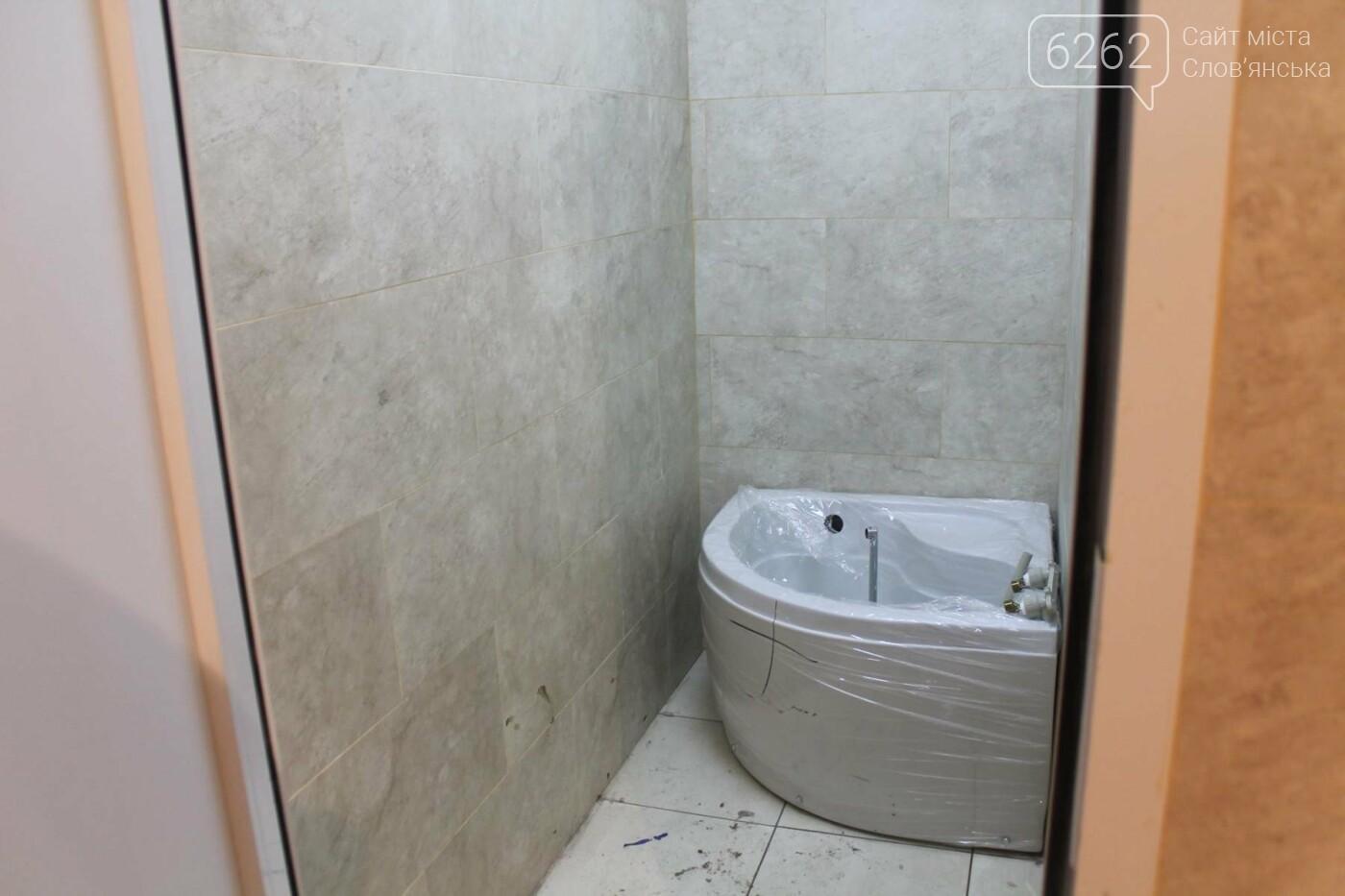 Как выглядит общественный туалет в славянском парке за 1,5 млн гривен, фото-5