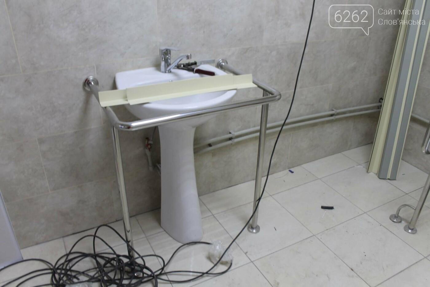 Как выглядит общественный туалет в славянском парке за 1,5 млн гривен, фото-9