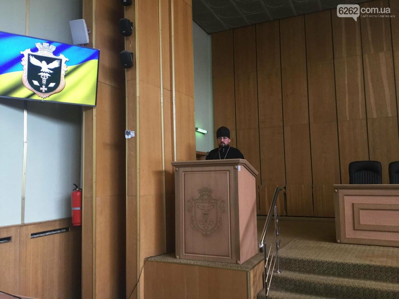 Дорога до української церкви. Як у Слов'янську боролися за землю для УАПЦ, фото-1