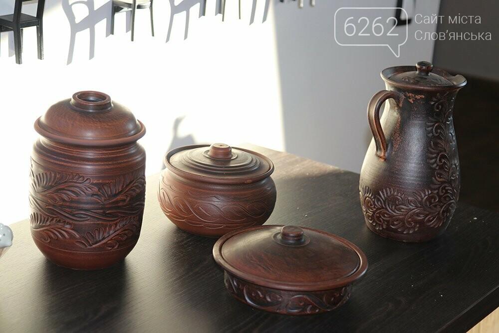 В Славянске собрались мастера керамики на Межрегиональном симпозиуме, фото-12