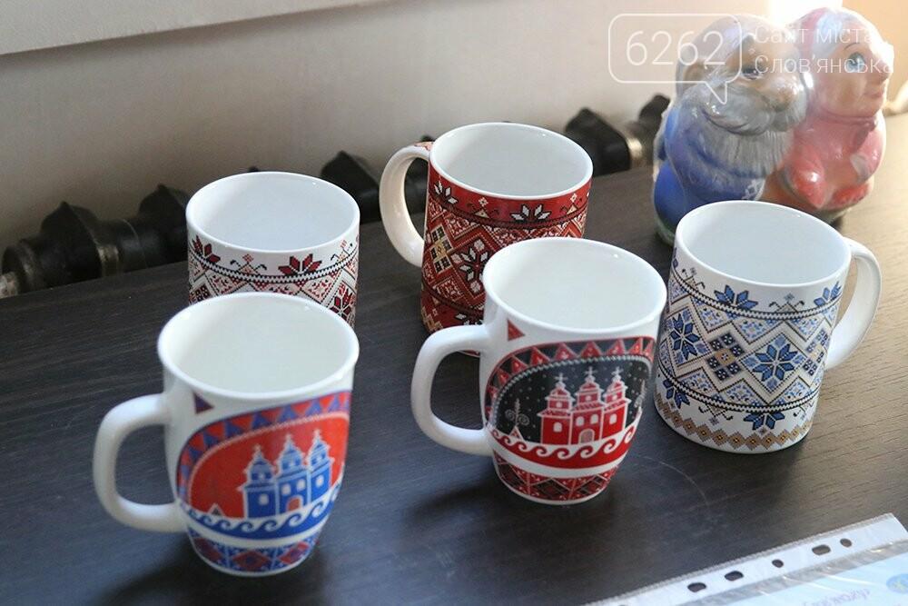 В Славянске собрались мастера керамики на Межрегиональном симпозиуме, фото-16