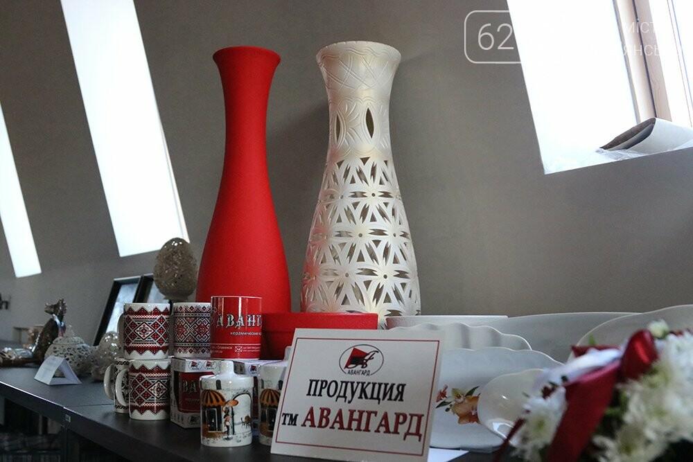 В Славянске собрались мастера керамики на Межрегиональном симпозиуме, фото-13