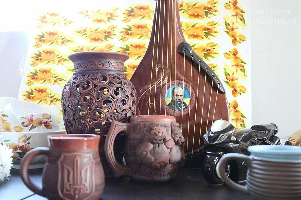 В Славянске собрались мастера керамики на Межрегиональном симпозиуме, фото-15
