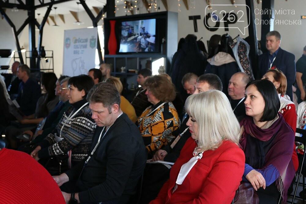 В Славянске собрались мастера керамики на Межрегиональном симпозиуме, фото-10