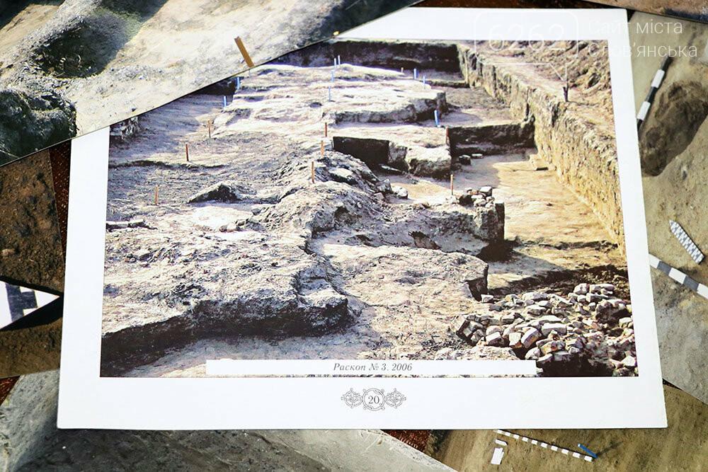 Знаряддя Палеоліту та язичницькі амулети: унікальна виставка у музеї Слов'янська, фото-1