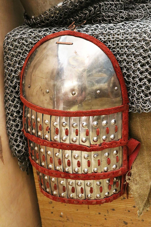 Знаряддя Палеоліту та язичницькі амулети: унікальна виставка у музеї Слов'янська, фото-27