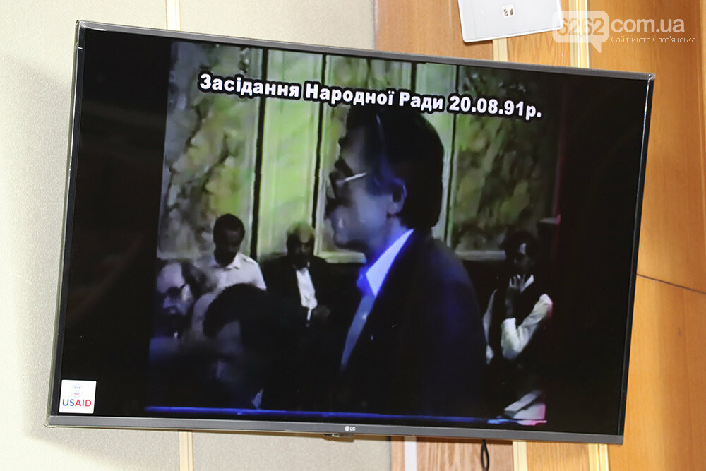 У Слов'янську розпочалося святкування Дня Незалежності України , фото-5