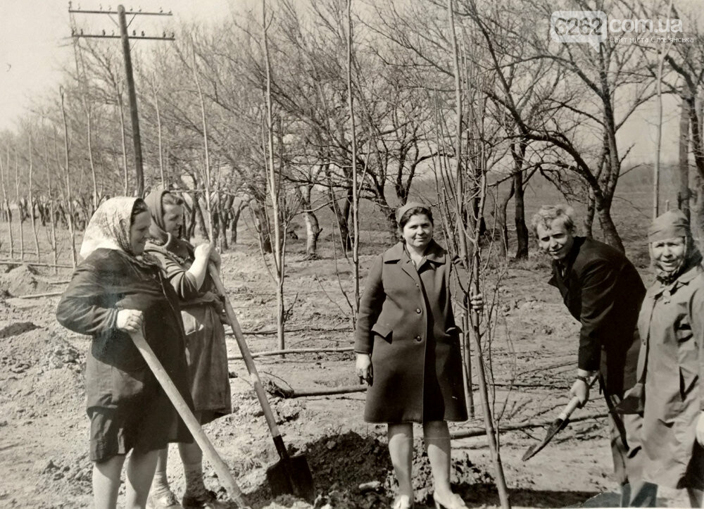 «Работа была тяжелой, но я её любила», - жительница Славянска о 20 годах на шахте, фото-2