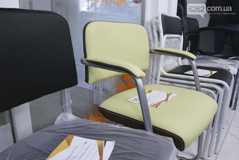 Для офиса и дома: в Славянске открылась новая мебельная студия «Стиль», фото-7