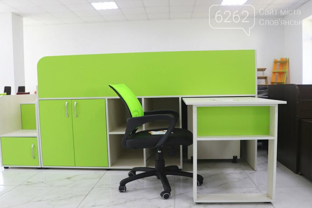Для офиса и дома: в Славянске открылась новая мебельная студия «Стиль», фото-8