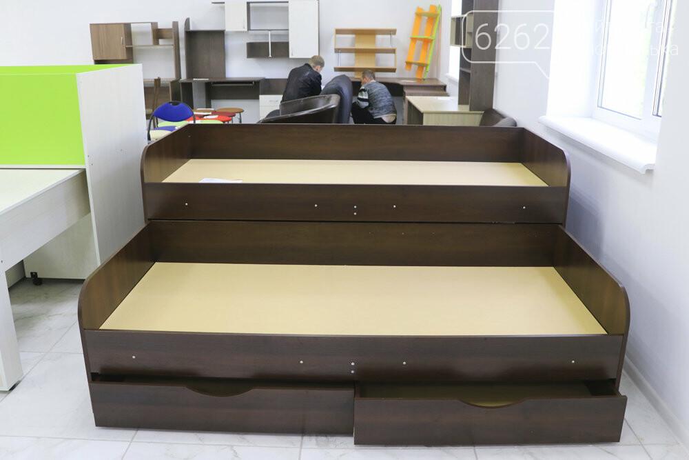 Для офиса и дома: в Славянске открылась новая мебельная студия «Стиль», фото-10