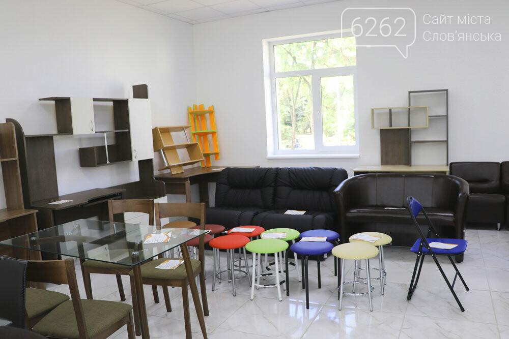 Для офиса и дома: в Славянске открылась новая мебельная студия «Стиль», фото-12