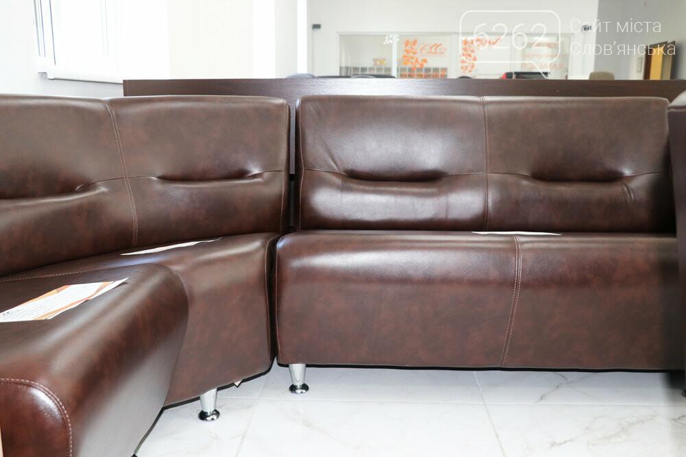 Для офиса и дома: в Славянске открылась новая мебельная студия «Стиль», фото-15