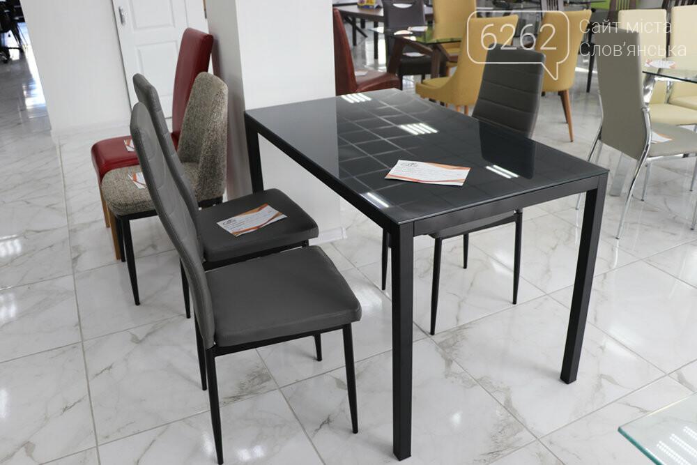 Для офиса и дома: в Славянске открылась новая мебельная студия «Стиль», фото-16