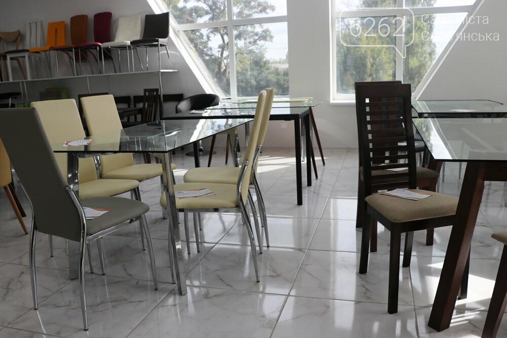 Для офиса и дома: в Славянске открылась новая мебельная студия «Стиль», фото-17