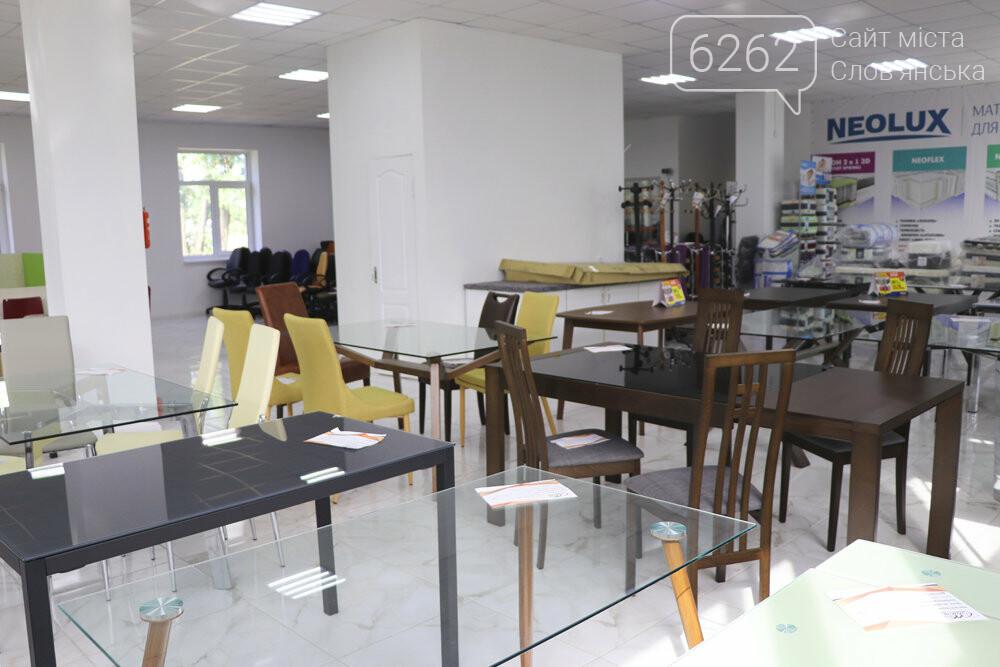 Для офиса и дома: в Славянске открылась новая мебельная студия «Стиль», фото-19