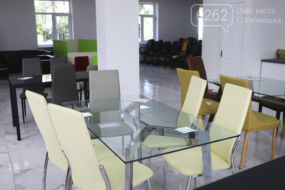 Для офиса и дома: в Славянске открылась новая мебельная студия «Стиль», фото-20