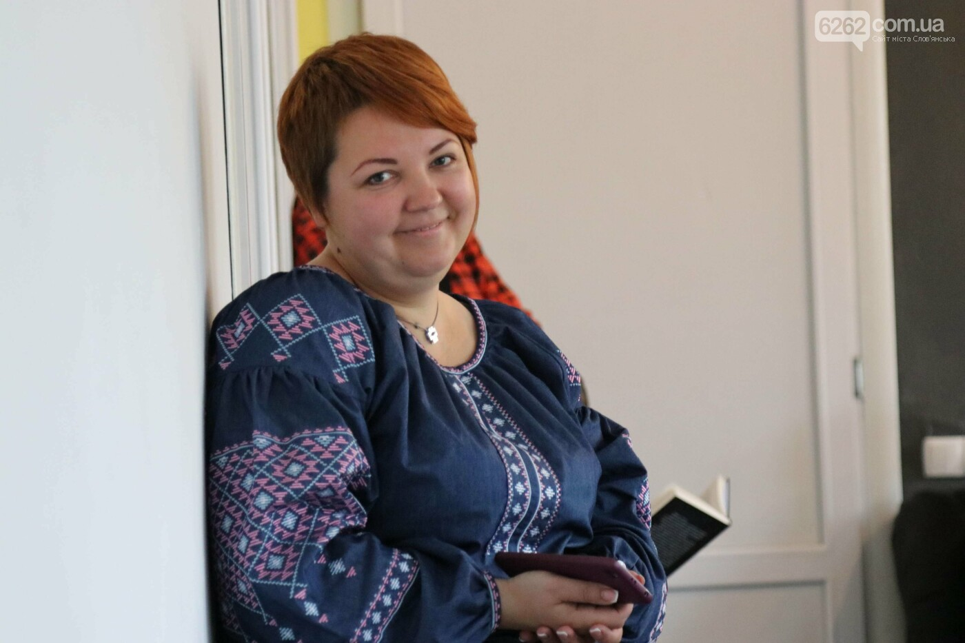 Макс Кідрук у Слов'янську. Як пройшла презентація книги з доповненою реальністю, фото-7