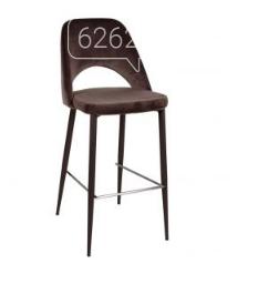 Современные барные стулья в домашнем пространстве, фото-9