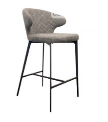 Современные барные стулья в домашнем пространстве, фото-10