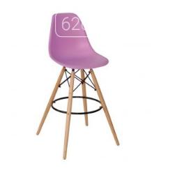 Современные барные стулья в домашнем пространстве, фото-11