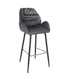 Современные барные стулья в домашнем пространстве, фото-12