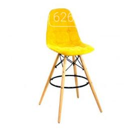 Современные барные стулья в домашнем пространстве, фото-1