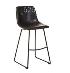 Современные барные стулья в домашнем пространстве, фото-3