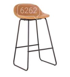 Современные барные стулья в домашнем пространстве, фото-4