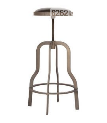 Современные барные стулья в домашнем пространстве, фото-6