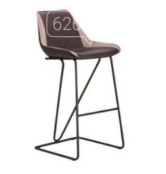 Современные барные стулья в домашнем пространстве, фото-7