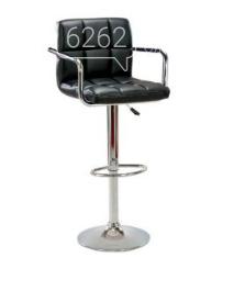 Современные барные стулья в домашнем пространстве, фото-8