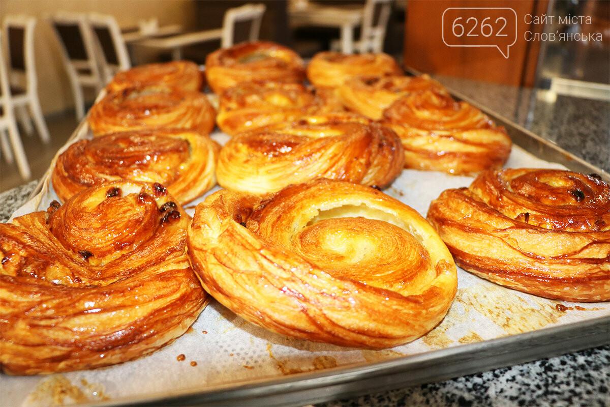 Без вреда для здоровья и фигуры: в Славянске открылась уникальная крафтовая пекарня, фото-15