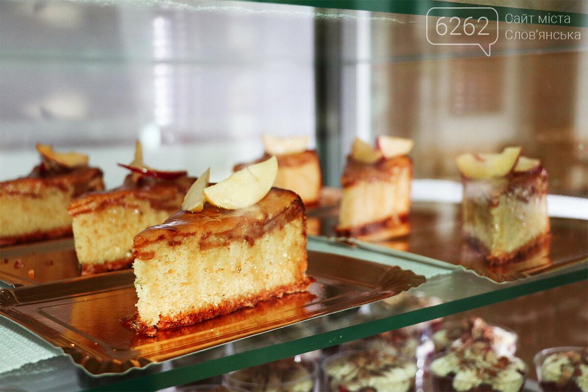 Без вреда для здоровья и фигуры: в Славянске открылась уникальная крафтовая пекарня, фото-19
