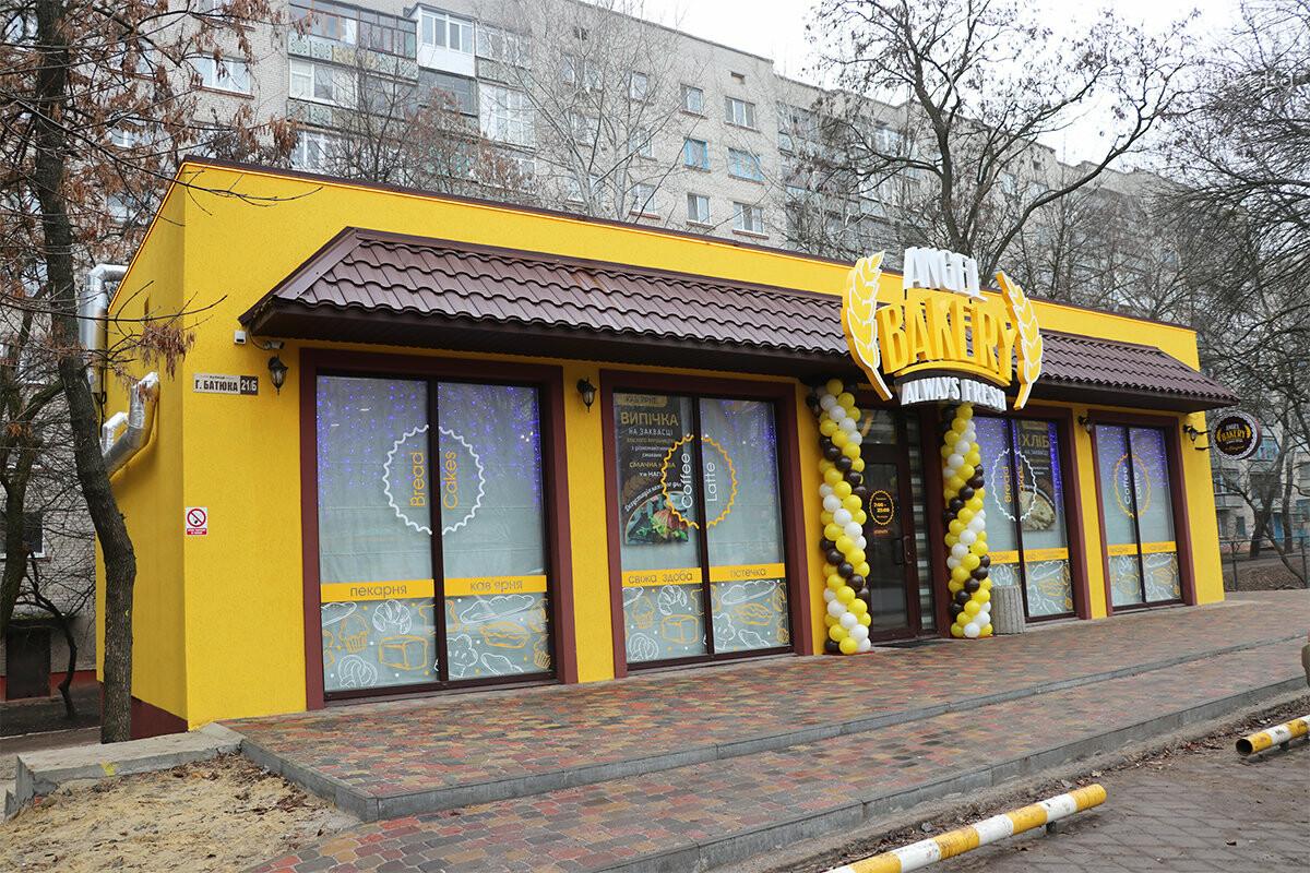 Без вреда для здоровья и фигуры: в Славянске открылась уникальная крафтовая пекарня, фото-1