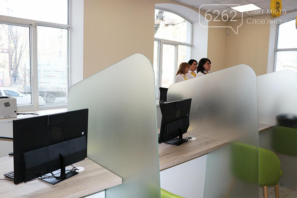 У Слов'янську відкрився сучасний енергоофіс YASNO. Що це таке та які там послуги, фото-5