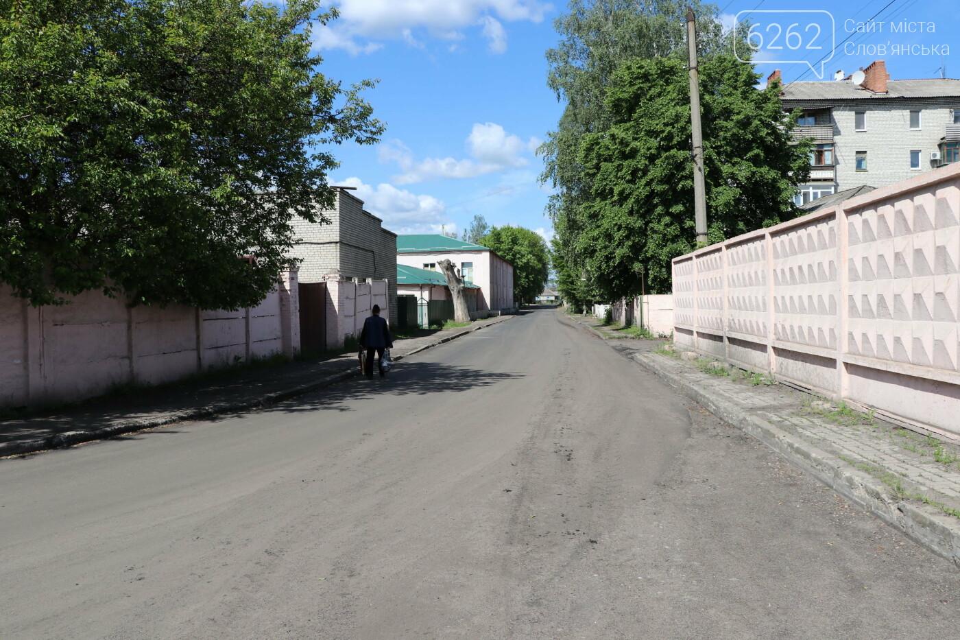 Майже 1,5 км нової дороги з'явилось у мікрорайоні Залізничному-2  , фото-3
