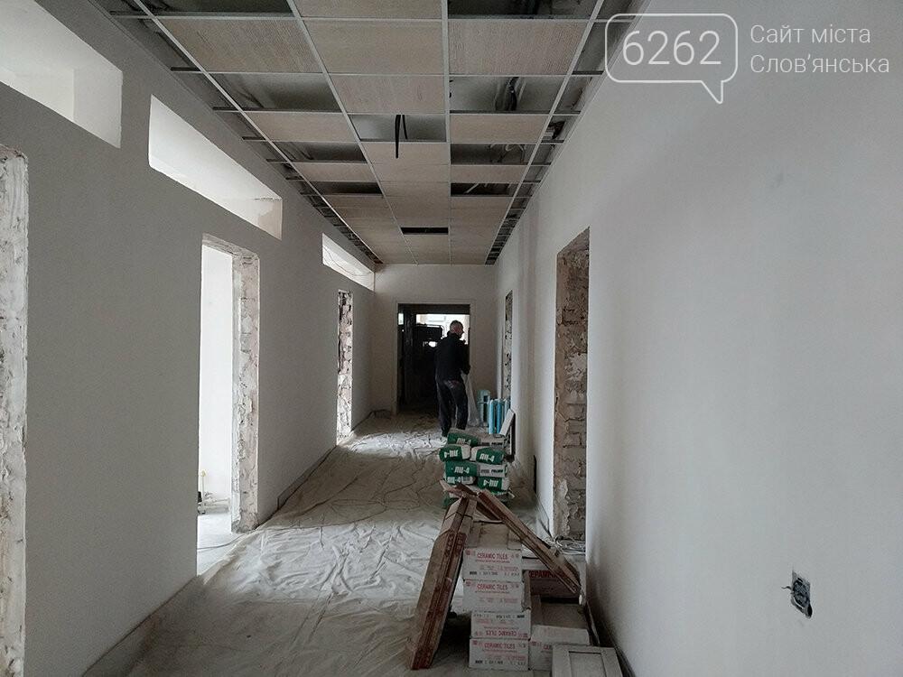 Коли Слов'янську чекати на повністю новий пологовий будинок, фото-2