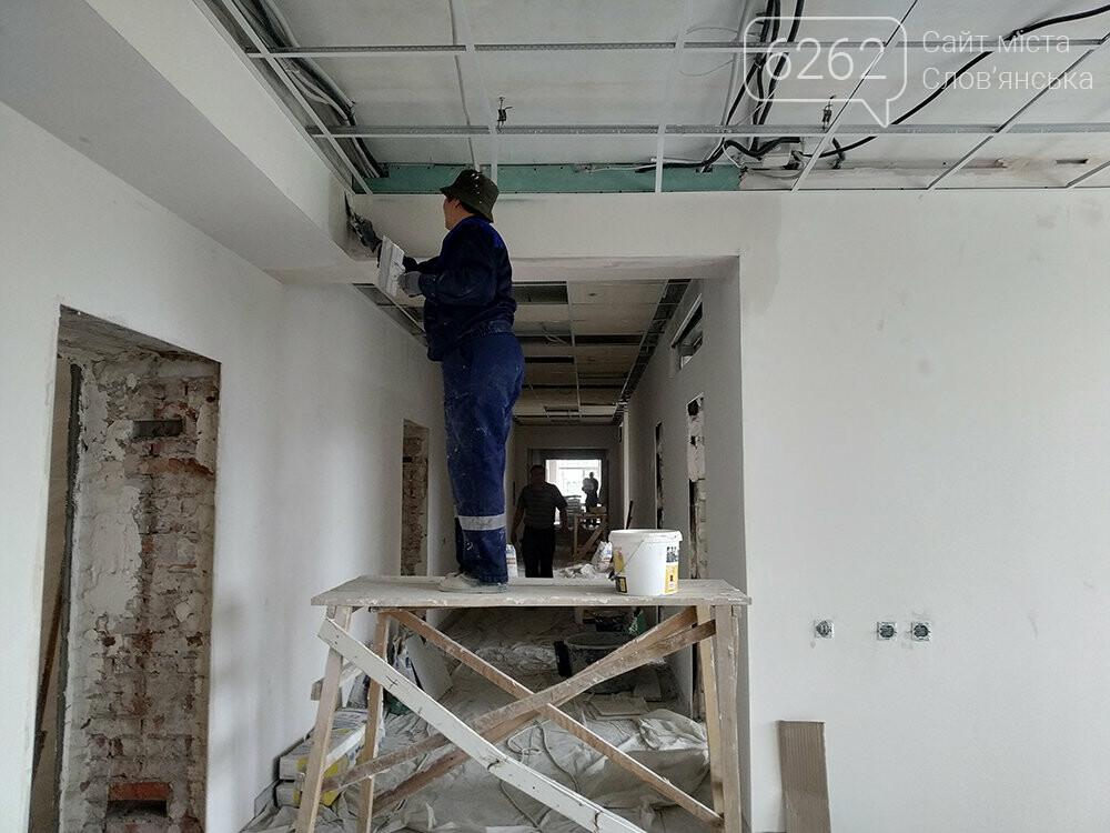 Коли Слов'янську чекати на повністю новий пологовий будинок, фото-3