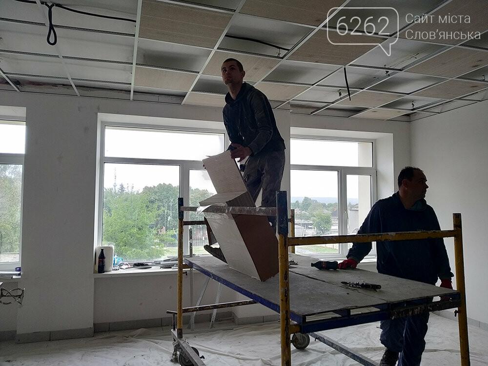 Коли Слов'янську чекати на повністю новий пологовий будинок, фото-4