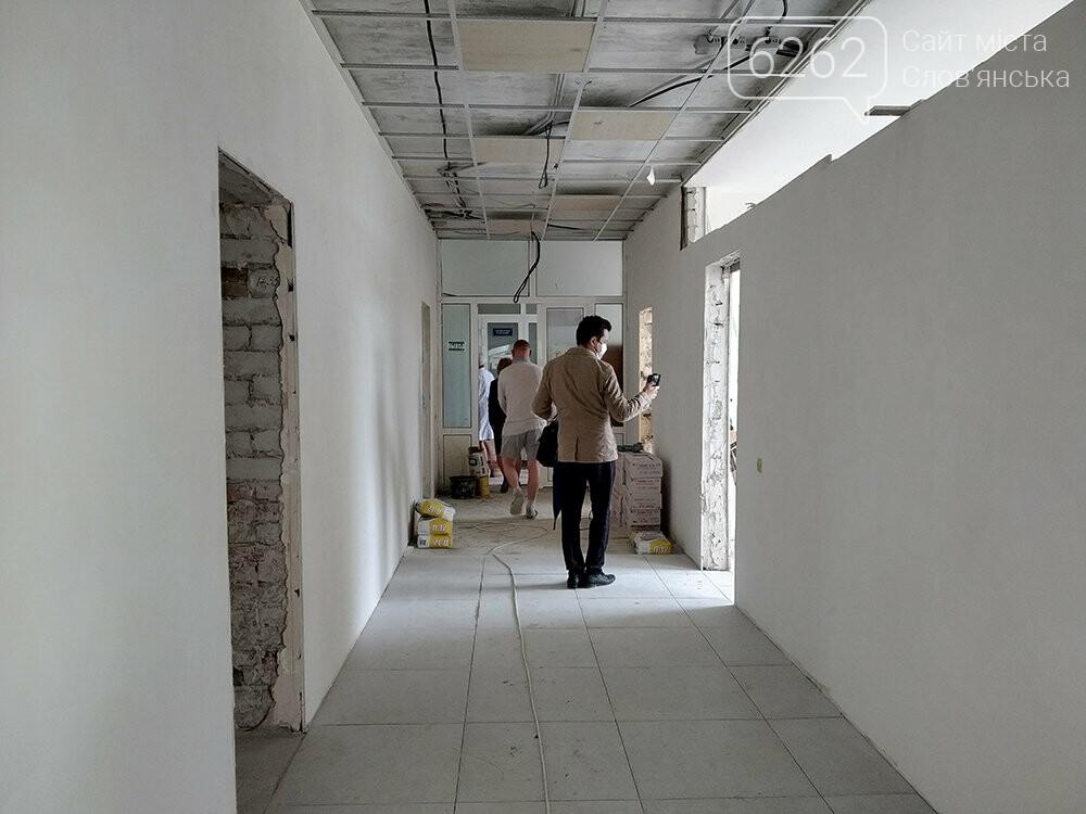 Коли Слов'янську чекати на повністю новий пологовий будинок, фото-7