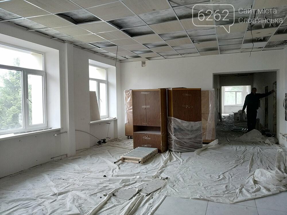 Коли Слов'янську чекати на повністю новий пологовий будинок, фото-8