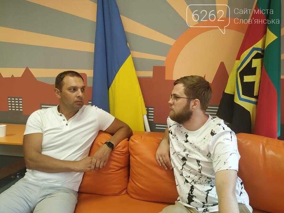 Яке майбутнє чекає на прифронтові міста Донбасу: Торецьк , фото-2