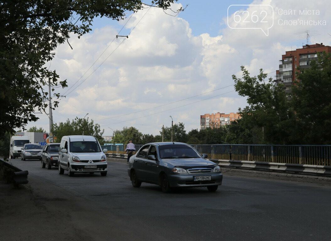 У Слов'янську розпочались роботи по відновленню тролейбусного маршруту №5 (фото) , фото-1