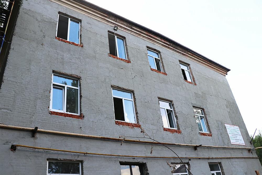 У клінічній лікарні Слов'янська травмпункт перенесуть на перший поверх, фото-2