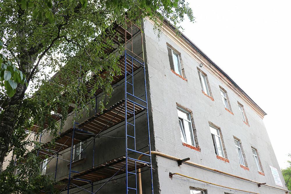 У клінічній лікарні Слов'янська травмпункт перенесуть на перший поверх, фото-4